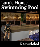 Lara's Swimming Pool Remodeled
